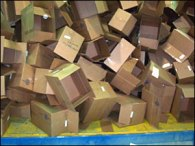 Image result for empty boxes