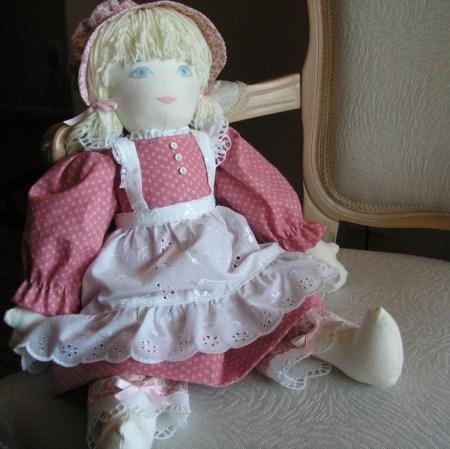 Dolly 009