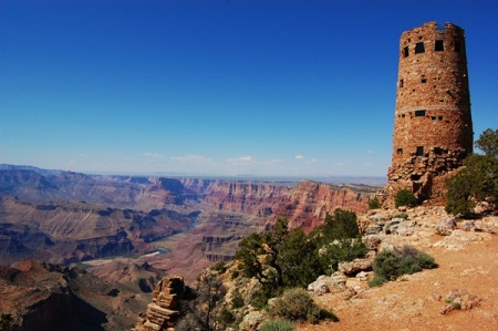 desert view tower