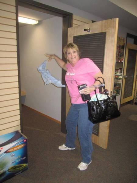 tahoe pink shirt