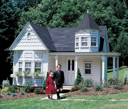 playhouse victorian
