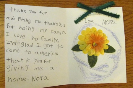 Nora's note 002